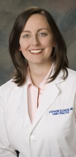 Dr. Stephanie Diane Eldridge